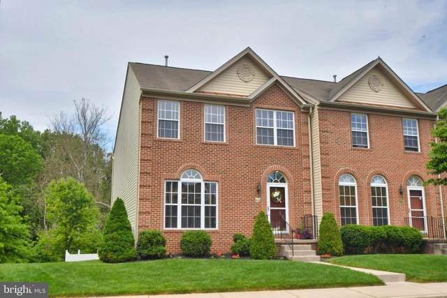 616 Berwick Court, ABINGDON, MD 21009 (#MDHR247308) :: Network Realty Group