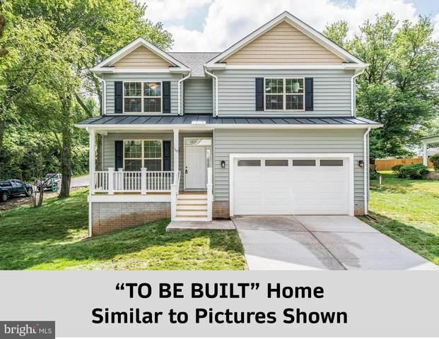 2 Greenville, NOKESVILLE, VA 20181 (#VAFQ165708) :: Eng Garcia Properties, LLC