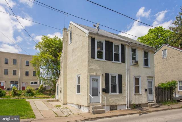 119 E Springer Street, PHILADELPHIA, PA 19119 (#PAPH899520) :: Scott Kompa Group