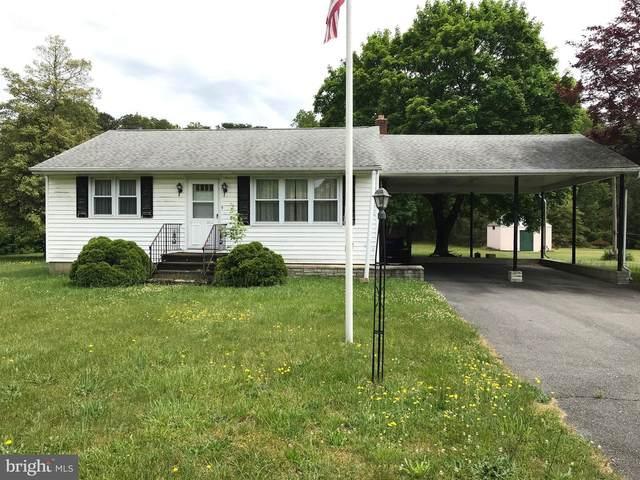 2441 Cedar Street, MILLVILLE, NJ 08332 (#NJCB127012) :: Bob Lucido Team of Keller Williams Integrity