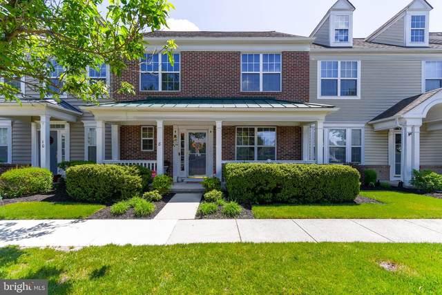 8 Alyce Lane, VOORHEES, NJ 08043 (#NJCD394580) :: Tessier Real Estate