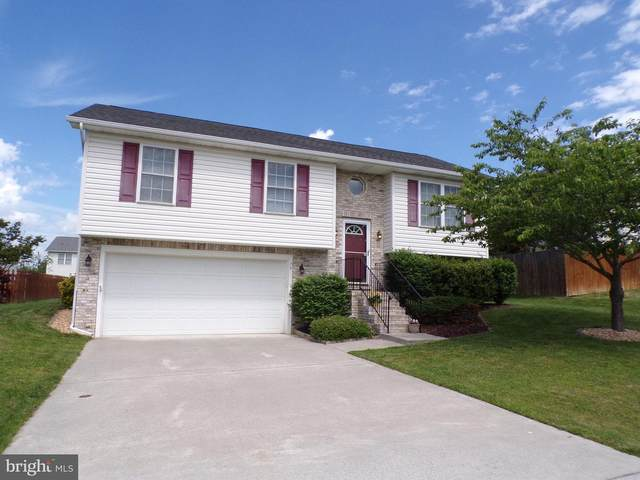 79 Harrison, INWOOD, WV 25428 (#WVBE177472) :: Radiant Home Group