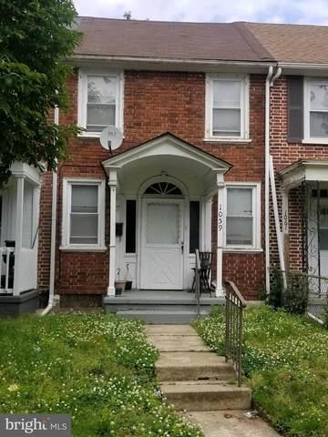 1059 Monitor Road, CAMDEN, NJ 08104 (#NJCD394582) :: Jason Freeby Group at Keller Williams Real Estate
