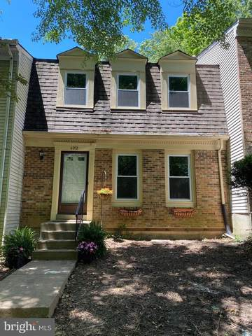 4072 Championship Drive, ANNANDALE, VA 22003 (#VAFX1131416) :: Debbie Dogrul Associates - Long and Foster Real Estate