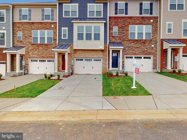 3056 Bretons Ridge Way, HANOVER, MD 21076 (#MDAA435458) :: RE/MAX Advantage Realty
