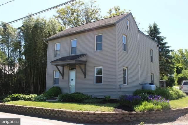4558 Klinesville Road, COLUMBIA, PA 17512 (#PALA163740) :: Iron Valley Real Estate