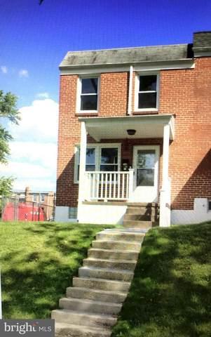 3701 Greenvale Road, BALTIMORE, MD 21229 (#MDBA511798) :: Larson Fine Properties