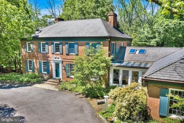 213 Constitution Drive, PRINCETON, NJ 08540 (#NJME296098) :: Linda Dale Real Estate Experts