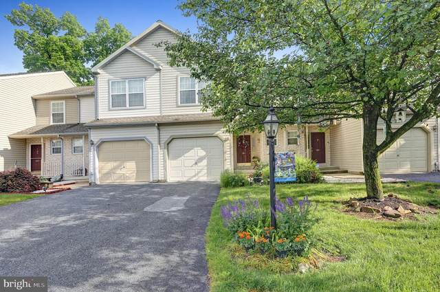 183 Hiddenwood Drive, HARRISBURG, PA 17110 (#PADA121898) :: Younger Realty Group