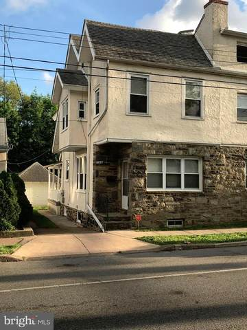 7918 West Chester Pike, UPPER DARBY, PA 19082 (#PADE519528) :: Tessier Real Estate