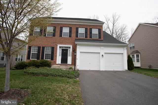 10302 Spring Iris Drive, BRISTOW, VA 20136 (#VAPW495900) :: Radiant Home Group