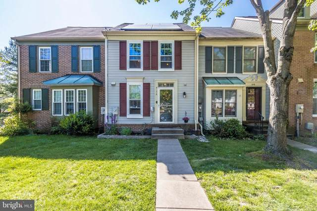 8178 Aspenwood Way, JESSUP, MD 20794 (#MDHW280104) :: Radiant Home Group