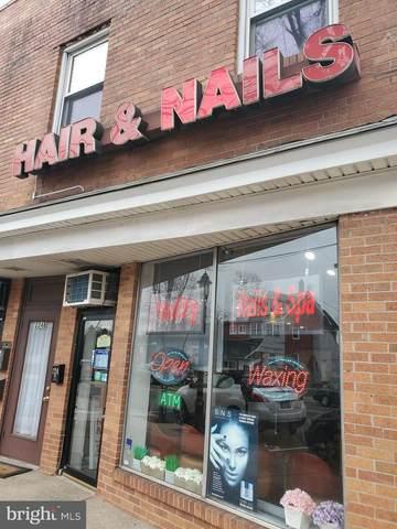 226 N York Road, HATBORO, PA 19040 (#PAMC650268) :: Bob Lucido Team of Keller Williams Integrity