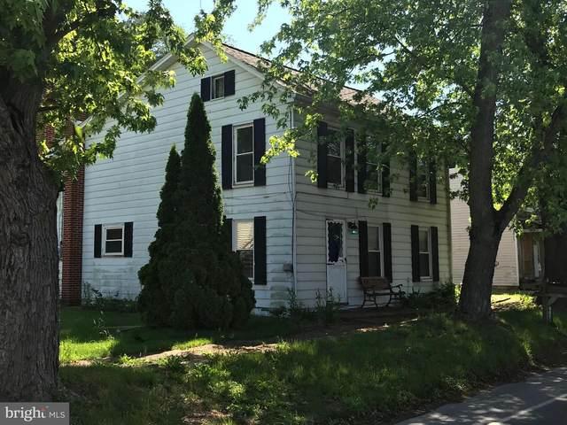 6683 William Penn Highway, MIFFLINTOWN, PA 17059 (#PAJT100724) :: Tessier Real Estate