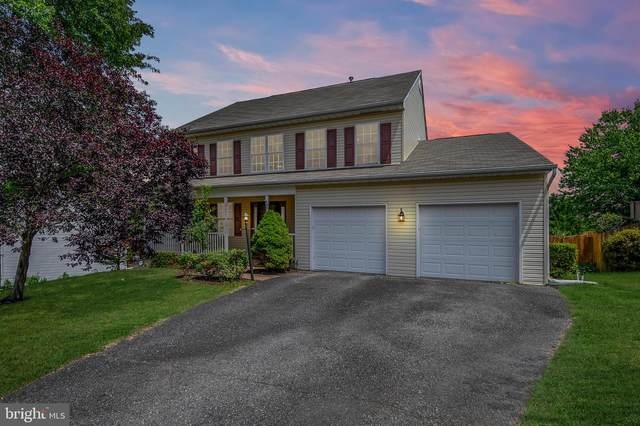 6 Brantford Drive, STAFFORD, VA 22554 (#VAST222360) :: Cristina Dougherty & Associates