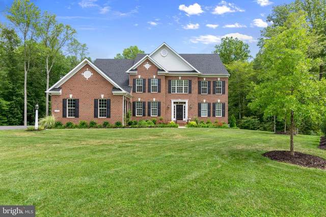 610 Churchill Circle, DAVIDSONVILLE, MD 21035 (#MDAA435462) :: Keller Williams Flagship of Maryland