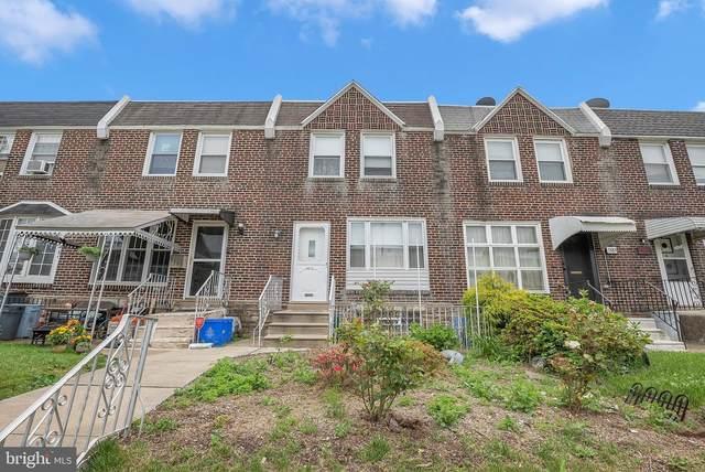 5383-1/2 Charles Street, PHILADELPHIA, PA 19124 (#PAPH899538) :: Scott Kompa Group