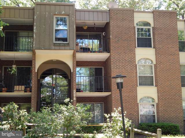 3374 Woodburn Road #24, ANNANDALE, VA 22003 (#VAFX1131436) :: Debbie Dogrul Associates - Long and Foster Real Estate