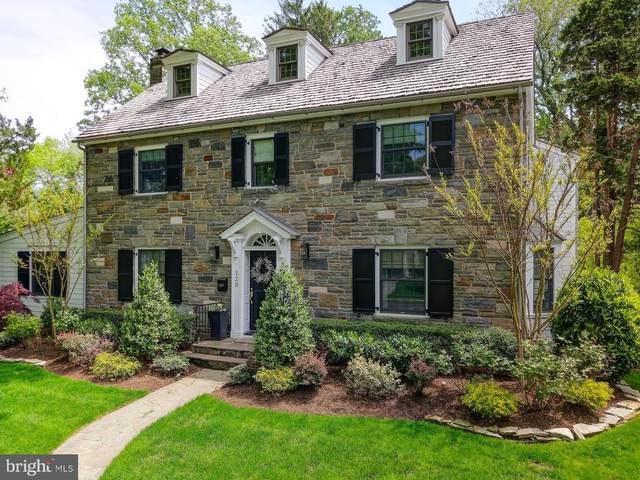 120 Gill Road, HADDONFIELD, NJ 08033 (#NJCD394604) :: John Lesniewski | RE/MAX United Real Estate