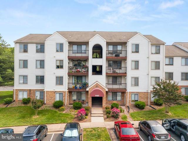 8465 Crozier Court #303, MANASSAS, VA 20110 (#VAMN139656) :: RE/MAX Cornerstone Realty
