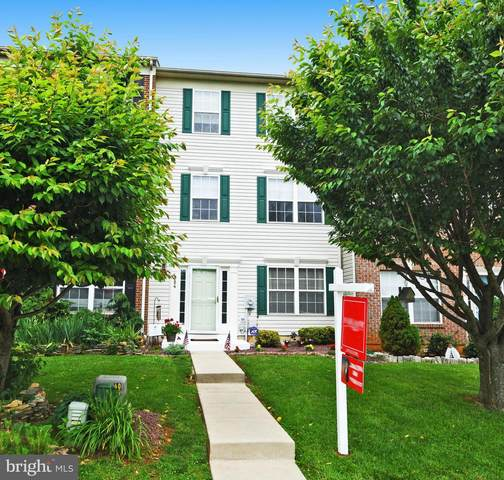 104 Maple Leaf Drive, RISING SUN, MD 21911 (#MDCC169544) :: ExecuHome Realty