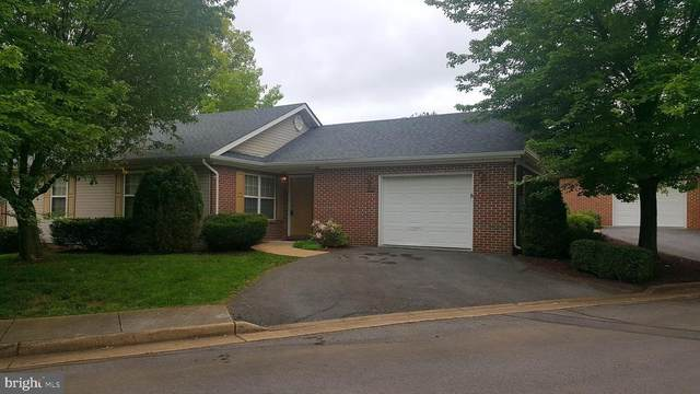 407 Stone Meadow Court, WINCHESTER, VA 22601 (#VAWI114526) :: ExecuHome Realty