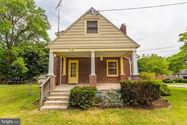 11800 Clearview Road, HAGERSTOWN, MD 21742 (#MDWA172580) :: Pearson Smith Realty