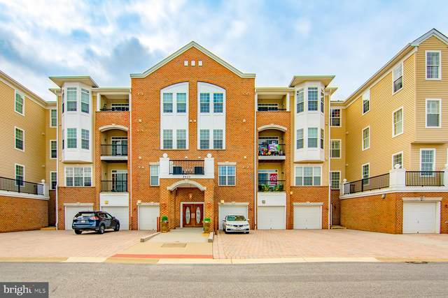 8603 Wintergreen Court 7-308, ODENTON, MD 21113 (#MDAA435468) :: The Piano Home Group