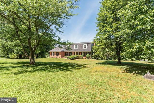 2 Edelweiss Way, PARKTON, MD 21120 (#MDBC495374) :: Bruce & Tanya and Associates