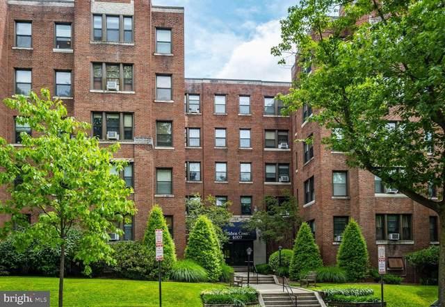 4007 Connecticut Avenue NW #502, WASHINGTON, DC 20008 (#DCDC470794) :: City Smart Living