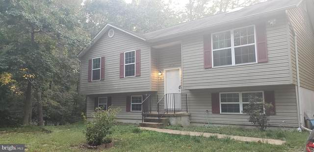 11509 Sidewinder Court, LUSBY, MD 20657 (#MDCA176604) :: The Daniel Register Group
