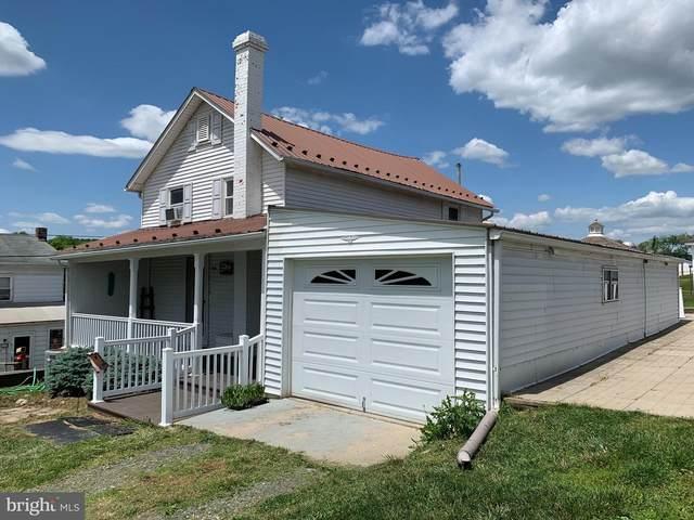 968 Potter Creek Road, NEW ENTERPRISE, PA 16664 (#PABD102314) :: LoCoMusings