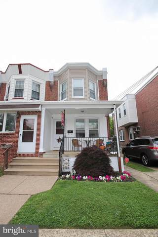 7429 Claridge Street, PHILADELPHIA, PA 19111 (#PAPH899550) :: Mortensen Team