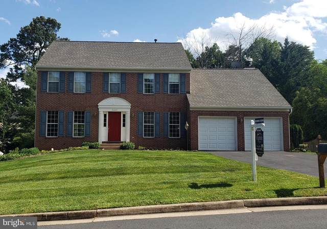46669 Baskin Court, STERLING, VA 20164 (#VALO412074) :: Arlington Realty, Inc.