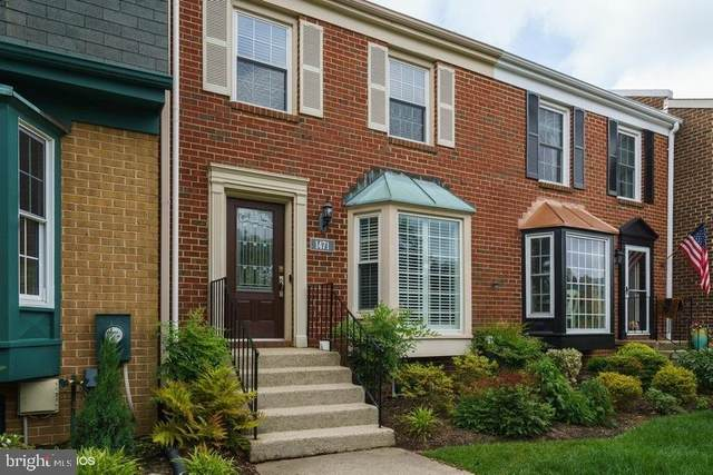 1471 Eagle Court, ARNOLD, MD 21012 (#MDAA435482) :: ExecuHome Realty