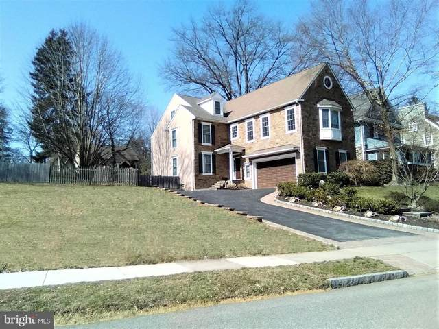 118 Edgewood Road, ARDMORE, PA 19003 (#PAMC650298) :: The Toll Group