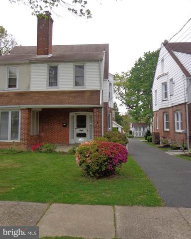 324 E Spring Avenue, ARDMORE, PA 19003 (#PAMC650302) :: The Toll Group