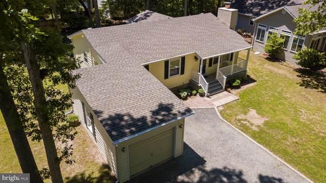 224 Salt Forest Lane, REHOBOTH BEACH, DE 19971 (#DESU161792) :: The Steve Crifasi Real Estate Group