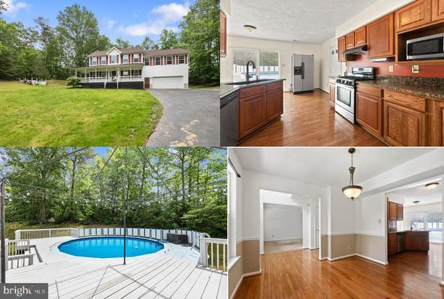 645 Miriam Lane, LUSBY, MD 20657 (#MDCA176608) :: The Team Sordelet Realty Group