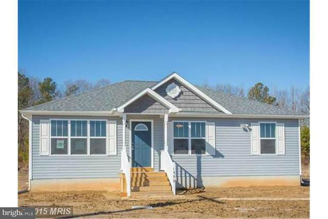 Lot 10 Park Avenue, COLONIAL BEACH, VA 22443 (#VAWE116476) :: RE/MAX Cornerstone Realty