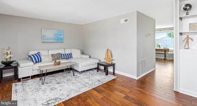 7903 Bank Street, BALTIMORE, MD 21224 (#MDBC495380) :: Revol Real Estate