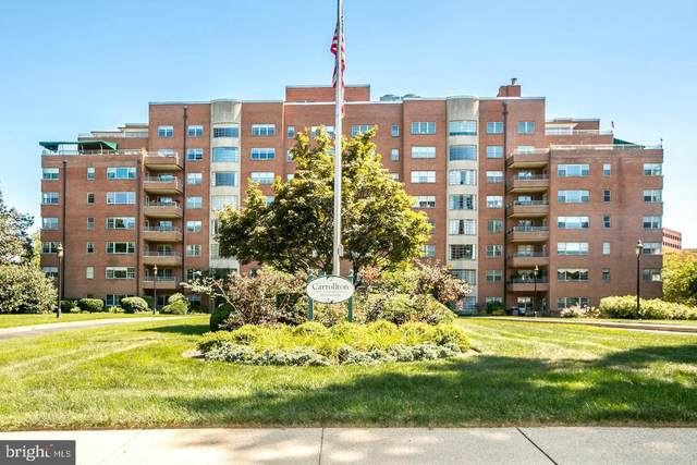 3601 Greenway #601, BALTIMORE, MD 21218 (#MDBA511818) :: Jim Bass Group of Real Estate Teams, LLC