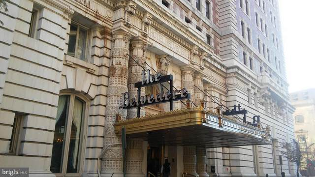 1 E Chase Street #707, BALTIMORE, MD 21202 (#MDBA511820) :: Jim Bass Group of Real Estate Teams, LLC