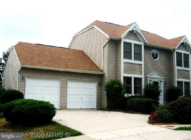 3610 Mill Lawn Court, ELLICOTT CITY, MD 21043 (#MDHW280114) :: ExecuHome Realty