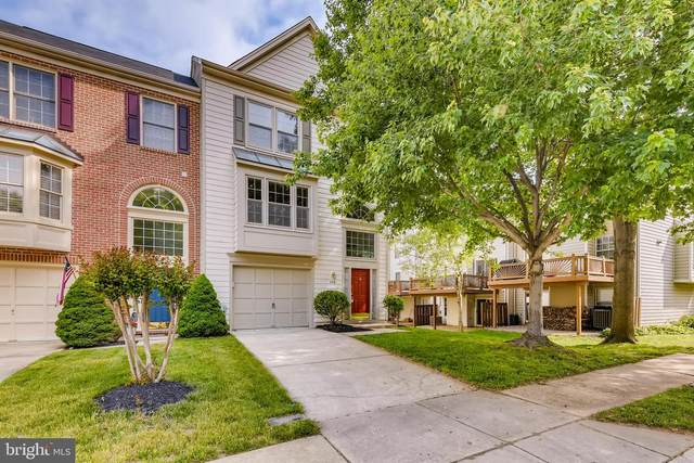 5318 Butler Court, COLUMBIA, MD 21044 (#MDHW280118) :: Great Falls Great Homes
