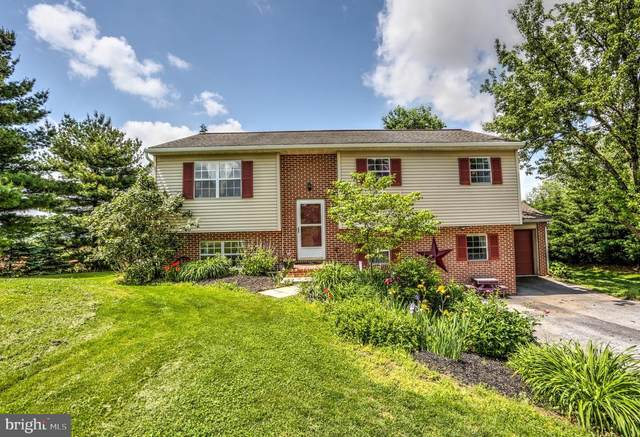 2580 N Colebrook Road, MANHEIM, PA 17545 (#PALA163746) :: Younger Realty Group
