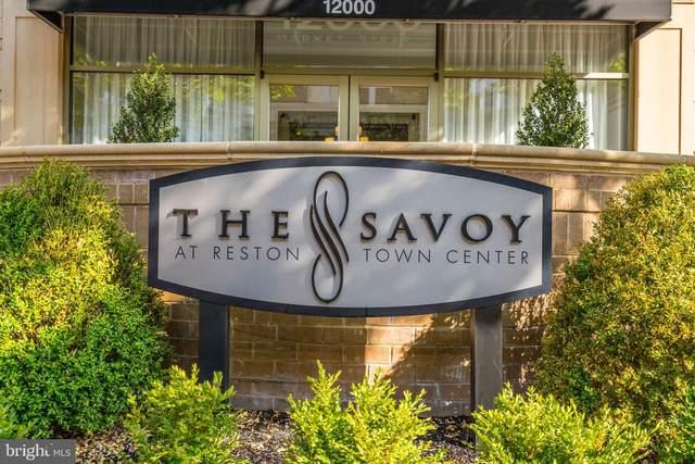 12000 Market Street #352, RESTON, VA 20190 (#VAFX1131508) :: The Piano Home Group