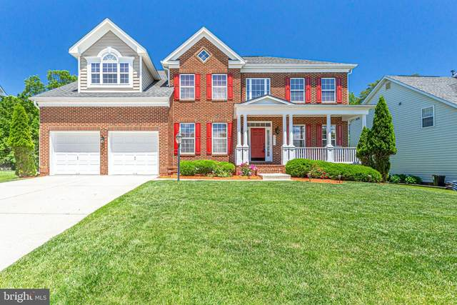 6811 Ironbridge Lane, LAUREL, MD 20707 (#MDPG569800) :: Network Realty Group