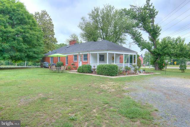 95 Dares Beach Road, PRINCE FREDERICK, MD 20678 (#MDCA176612) :: The Maryland Group of Long & Foster Real Estate