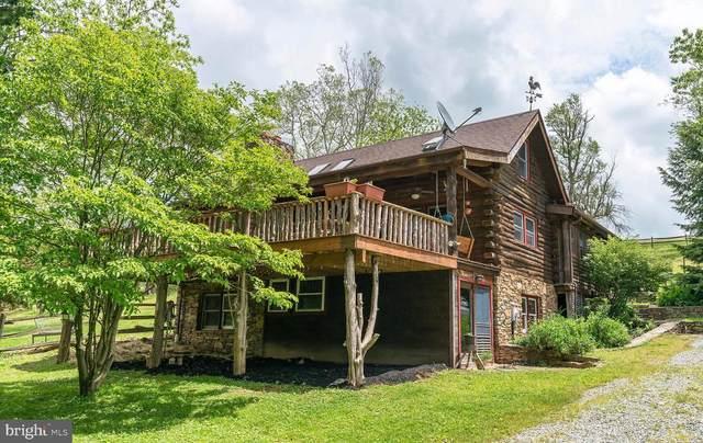 192 Peters Creek Road, PEACH BOTTOM, PA 17563 (#PALA163750) :: Liz Hamberger Real Estate Team of KW Keystone Realty